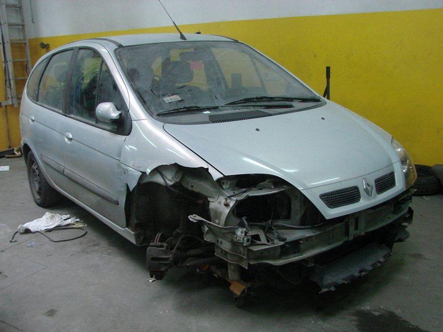lakiernik samochodowy warszawa